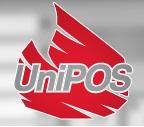 سیستم اعالام حریق unipos